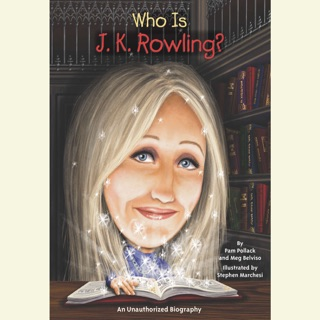 Who Is J.K. Rowling? (Unabridged) E-Book Download