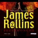 Feuermönche MP3 Audiobook