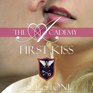 First Kiss: The Academy: The Ghost Bird, Book 10 (Unabridged) E-Book Download