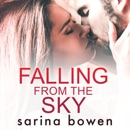 Falling from the Sky: Gravity, Book 2 MP3 Audiobook
