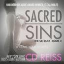 Sacred Sins: Sins Duet, Book 2 (Unabridged) MP3 Audiobook