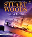 Fast and Loose (Unabridged) MP3 Audiobook