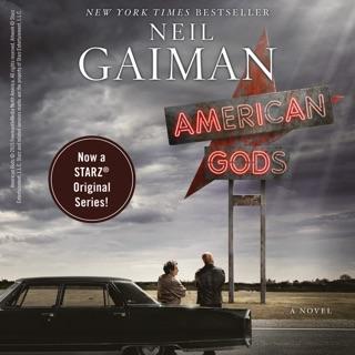 American Gods [TV Tie-In] E-Book Download