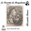 Le vicomte de Bragelonne 2: Les trois mousquetaires 3.2 MP3 Audiobook
