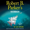 Robert B. Parker's Kickback (Unabridged) MP3 Audiobook