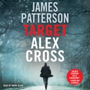 Target: Alex Cross (Abridged) MP3 Audiobook