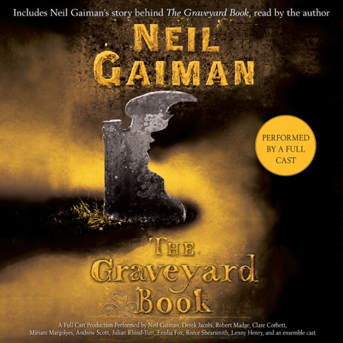 The Graveyard Book Listen, MP3 Download