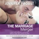 The Marriage Merger (Unabridged) MP3 Audiobook