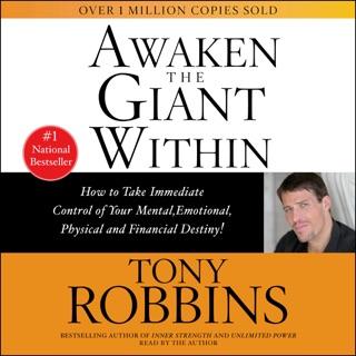 Awaken the Giant Within (Abridged) MP3 Download