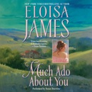 Much Ado About You MP3 Audiobook