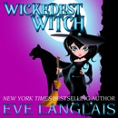 Wickedest Witch (Unabridged) MP3 Audiobook