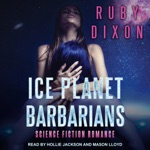 Ice Planet Barbarians: Ice Planet Barbarians, Book 1