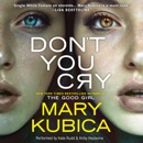 Don't You Cry MP3 Audiobook