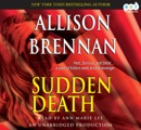 Sudden Death: A Novel of Suspense (Unabridged) MP3 Audiobook