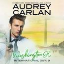 Washington DC: International Guy, Book 9 (Unabridged) MP3 Audiobook