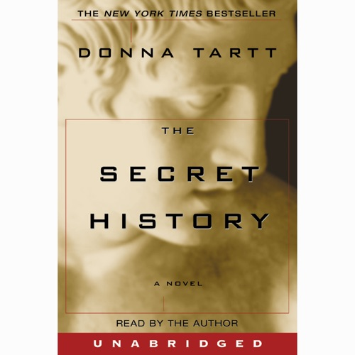 The Secret History Listen, MP3 Download