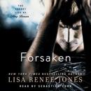 Forsaken (Unabridged) MP3 Audiobook