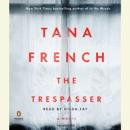 The Trespasser: A Novel (Unabridged) MP3 Audiobook