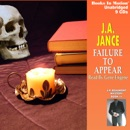Failure To Appear: J.P. Beaumont, Book 11 MP3 Audiobook