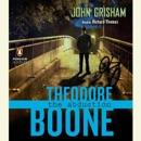 Theodore Boone: the Abduction (Unabridged) MP3 Audiobook