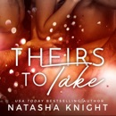 Theirs to Take (Unabridged) MP3 Audiobook