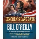 Lincoln's Last Days MP3 Audiobook