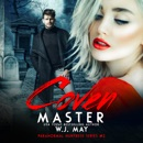 Coven Master: Paranormal Huntress, Book 2 (Unabridged) MP3 Audiobook
