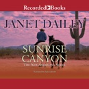 Sunrise Canyon MP3 Audiobook