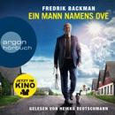 Ein Mann namens Ove (Ungekürzte Lesung) MP3 Audiobook