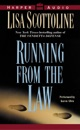 Running From the Law (Abridged) MP3 Audiobook