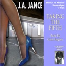 Taking the Fifth: J.P. Beaumont, Book 4 MP3 Audiobook