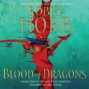 Blood of Dragons MP3 Audiobook
