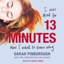 13 Minutes MP3 Audiobook