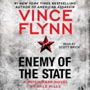 Enemy of the State (Unabridged) MP3 Audiobook