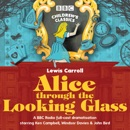 Alice Through the Looking Glass MP3 Audiobook
