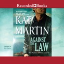 Against the Law MP3 Audiobook