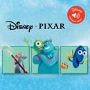 Disney—Pixar MP3 Audiobook