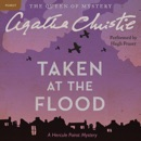 Taken at the Flood MP3 Audiobook