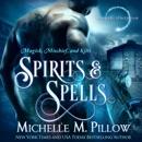 Spirits and Spells: Warlocks MacGregor, Book 5 (Unabridged) MP3 Audiobook