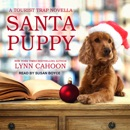 Santa Puppy: A Tourist Trap Novella MP3 Audiobook