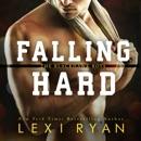Falling Hard: The Blackhawk Boys, Book 4 (Unabridged) MP3 Audiobook
