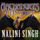 Archangel's Consort MP3 Audiobook