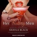 Her Fantasy Men MP3 Audiobook