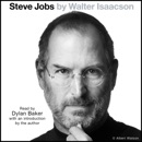 Steve Jobs (Abridged) MP3 Audiobook