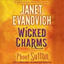 Wicked Charms: A Lizzy and Diesel Novel (Unabridged) MP3 Audiobook