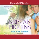 All I Ever Wanted MP3 Audiobook