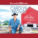 One Lucky Cowboy MP3 Audiobook