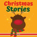 Christmas Stories: Christmas Stories and Funny Jokes for Kids (Unabridged) MP3 Audiobook