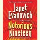 Notorious Nineteen: A Stephanie Plum Novel (Unabridged) MP3 Audiobook