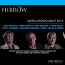 HiBrow: World Book Night 2013 (Original Recording) MP3 Audiobook